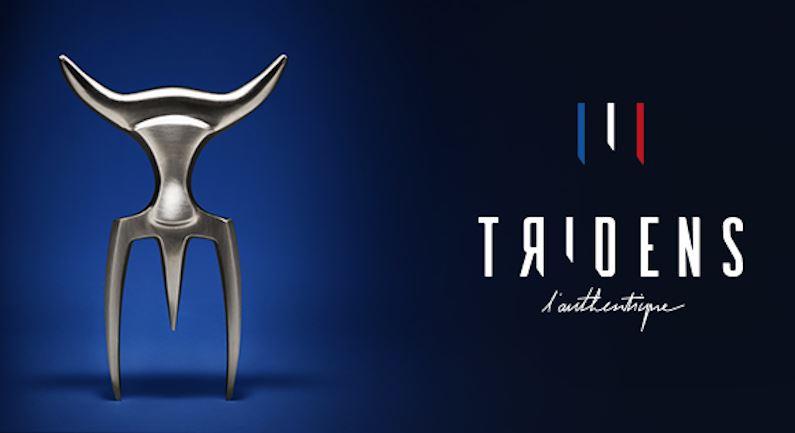 Flamagic partenaire de Tridens fourchette spécialités grillades