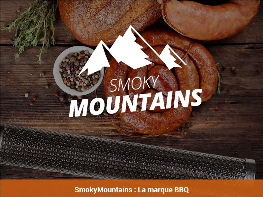 Smoky Moiuntains