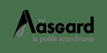 aasgard poêle à bois, et poele scandinaves